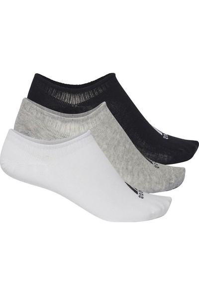 adidas Çorap Spor Cv7410 Per inviz T 3P