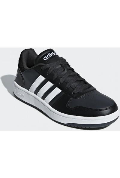 Adidas Erkek Basketbol Ayakkabısı B44699 Hoops 2.0