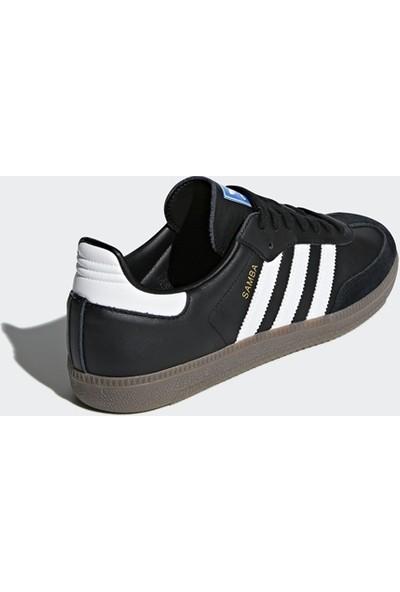 Adidas Erkek Günlük Ayakkabı B75807 Samba Og SAMBA OG