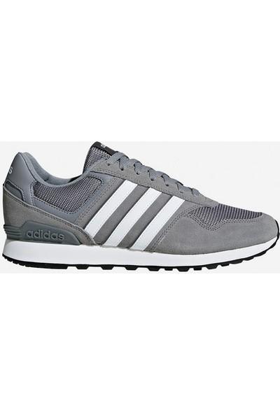 Adidas Erkek Koşu - Yürüyüş Ayakkabı Bb7378 10K 10K