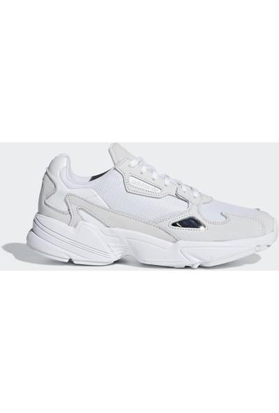 Adidas Kadın Günlük Ayakkabı B28128 Falcon W Falcon W