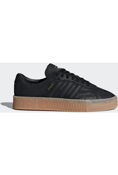 Adidas Kadın Günlük Ayakkabı B28157 Sambarose W SAMBAROSE W