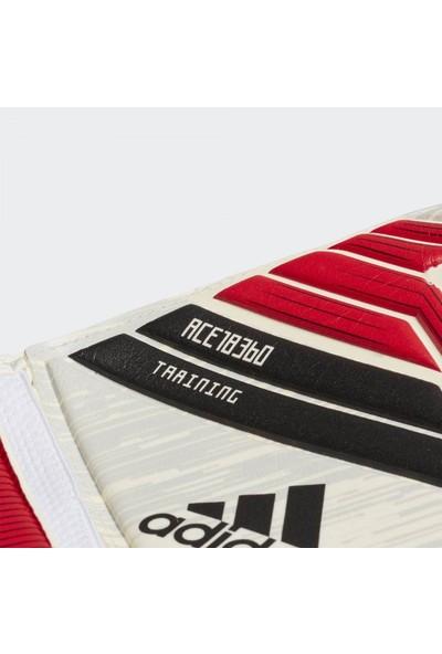 Adidas Erkek Kaleci Eldivenleri Spor Beyaz Cf1366 Ace Training