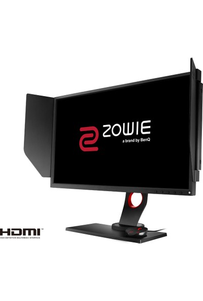 "BenQ Zowie XL2546 24.5"" 240hz 1ms (DVI-DL+HDMI+Display) Full HD TN Espor Oyun Monitörü"