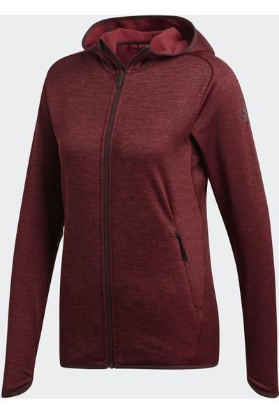 adidas Dm4402 Fl Cw Hoodie Kapüşonlu Sweatshirt