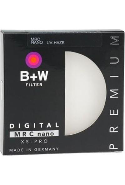 B+W 82Mm Uv Xs-Pro Dijital Mrc Nano Filtre