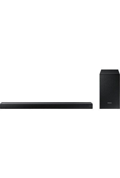Samsung HW-N450/TK 2.1 kanal 320W kablosuz Soundbar