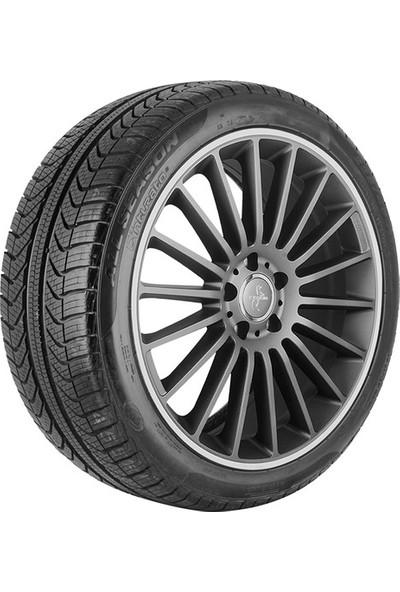 Pirelli 205/55R16 91V Cinturato All Season Plus 4 Mevsim Oto Lastiği (Üretim Yılı: 2019)