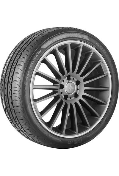 Pirelli 235/40Zr19 (96Y)XL P-Zero Nero Gt Yaz Lastiği (Üretim Yılı:2018)