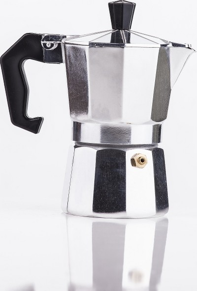Mukko Home Moka Pot Express 2 Cups