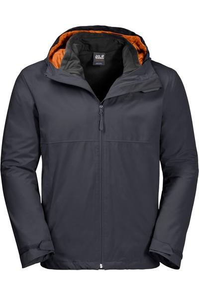 Jack Wolfskın Norrland 3In1 M Outdoor Ceketi