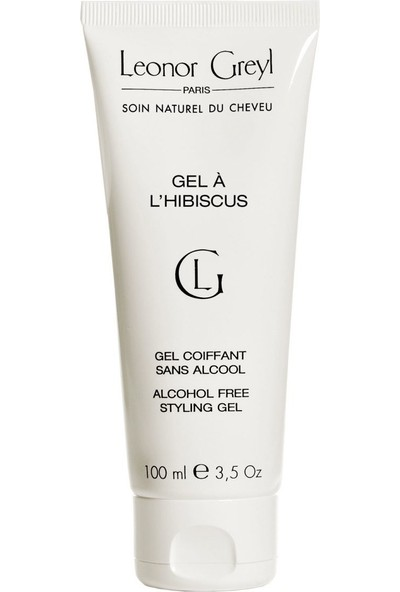 Leonor Greyl Gel A L Hibiscus 100 ml
