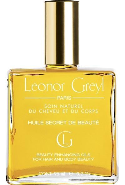 Leonor Greyl Huile Secret De Beaute 95ml