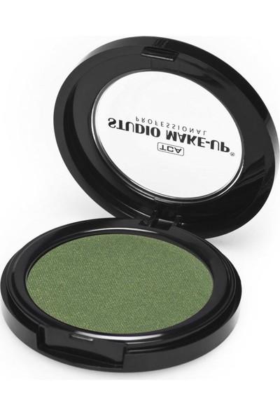 Tca Studio Make-Up Far Eyeshadow W&D 383 Yeşil