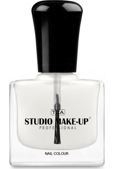 Tca Studio Make-Up Oje 100 Şeffaf