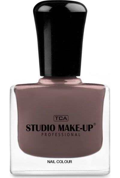 Tca Studio Make-Up Oje 143 Kahverengi