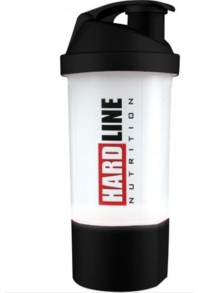 Hardline Shaker 600 ML Siyah