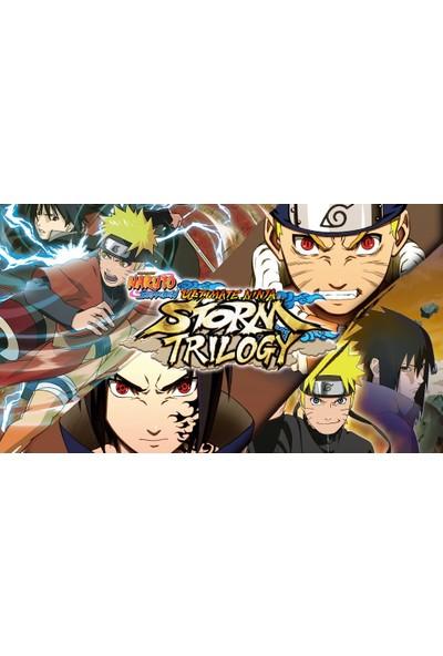 Bandai Namco Naruto Ultimate Trilogy Ps4 Oyun