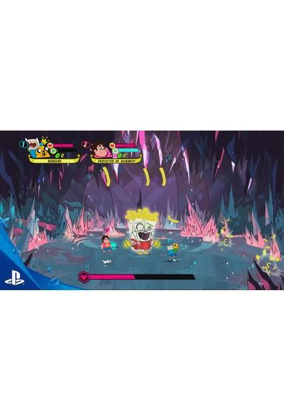 Maximum Games Cartoon Network Battle Crashers