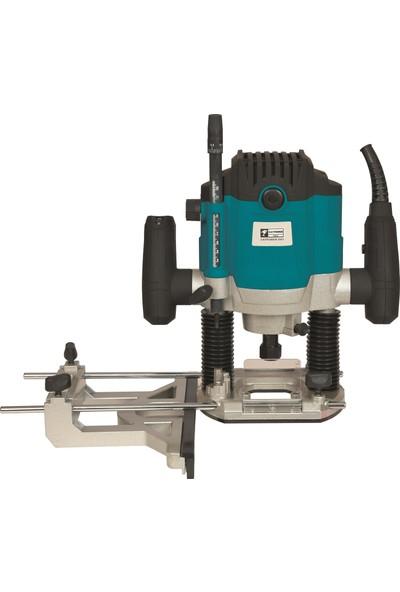 Catpower-3501-12 Mm Dik Freze .1500W,8-12Mm Pens