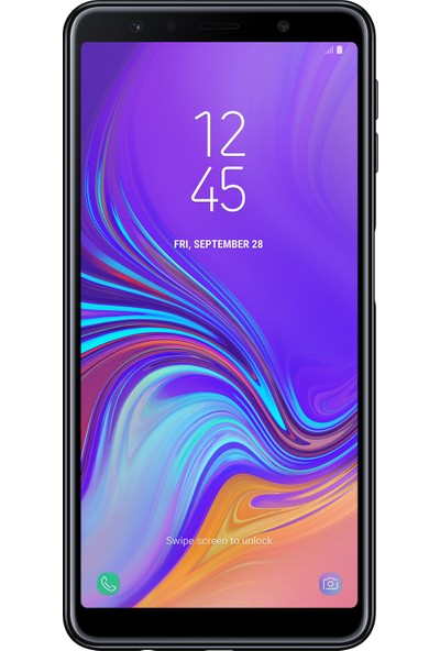 Samsung Galaxy A7 2018 64 GB (Samsung Türkiye Garantili)