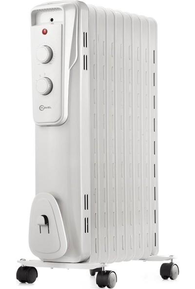 Flavel Rı 2000 M 11 Dilim Radyatör