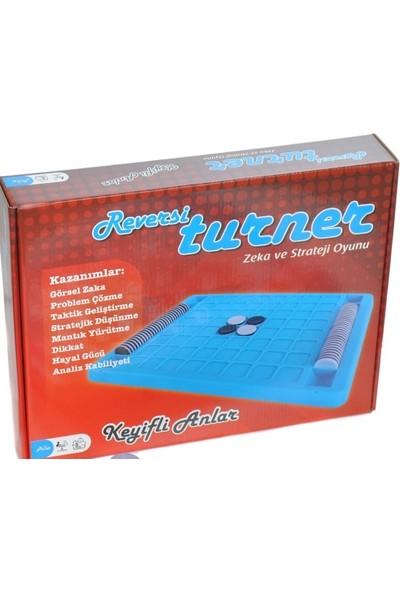 Turner Reversi - Yeni versiyon