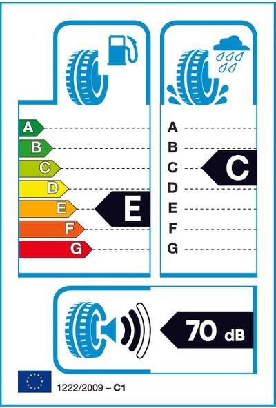 Bridgestone 205/55 R16 Blizzak LM001 91H Kış Lastiği (Üretim Yılı : 2019)