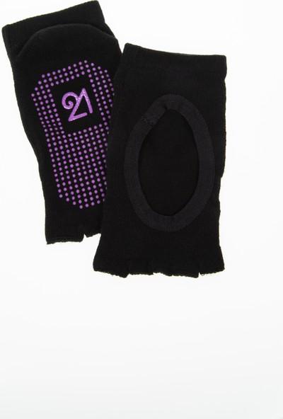 Fit21 Yoga Ve Pilates Çorabı