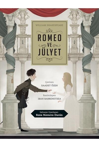 Romeo Ve Jülyet - Wılliam Shakespeare