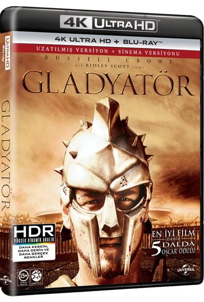 Gladiator - Gladyatör 4K