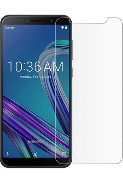 Case 4U Asus Zenfone Max Pro Ekran Koruyucu - Temperli Cam