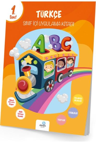 Dorya Yayınları 4.Sınıf Türkçe Sınıf İçi Uygulama Kitabı
