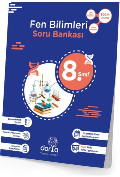 Dorya Yayınları 8.Sınıf Fen Bilimleri Soru Bankası