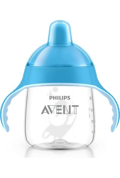 Philips Avent SCF753/05 Yeni Penguen Damlatmaz - 12m+ 9 oz/260 ml - Mavi