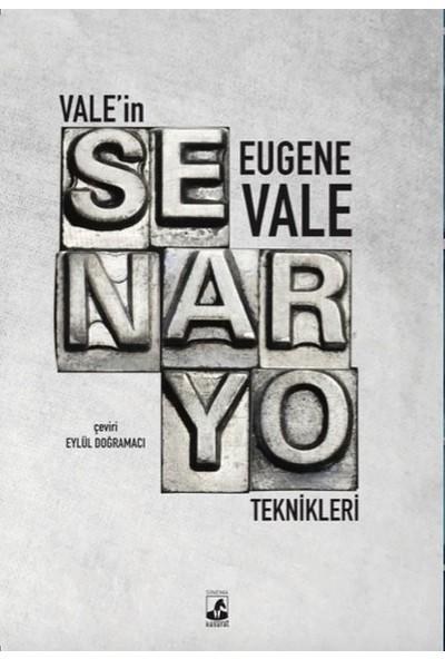 Vale'İn Senaryo Teknikleri - Eugene Vale