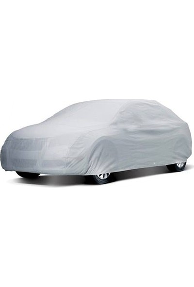 216 Tuning Volkswagen Passat B8 Oto Branda Araba Örtüsü Çadır 2015 sonrası