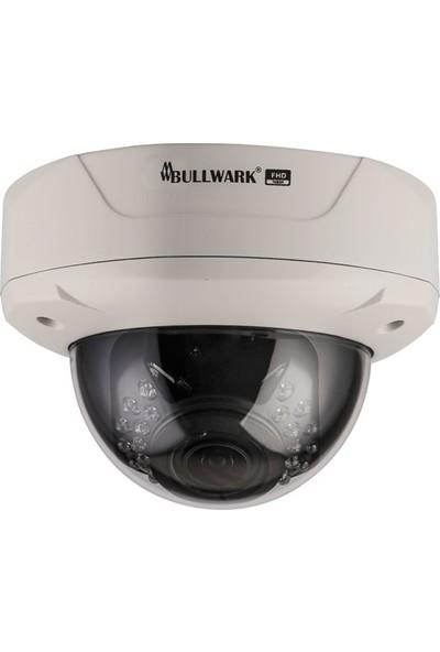 Bullwark Blw Ir1010 Fhd 2Mp 4İn1 2.8 12Mm Varifocal Lens Dome Güvenlik Kamerası