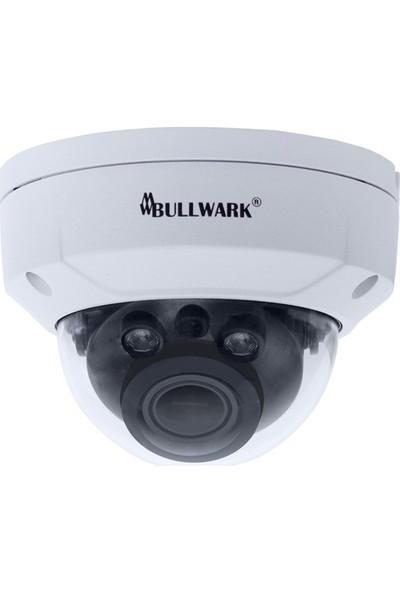 Bullwark Blw Id2125 Msw 2Mp Ip 2.7 13.5Mm Motorize Lens H.265 Starlight Dome Akıllı Güvenlik Kamerası