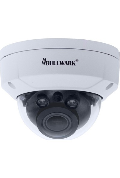 Bullwark Blw Id2024 V 2Mp Ip 2.7 12Mm Varifocal Lens H.264 Starlight Dome Güvenlik Kamerası