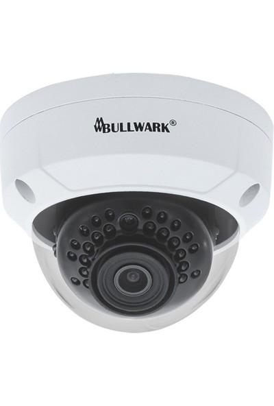 Bullwark Blw Id4015 Fw 4Mp Ip 2.8Mm Sabit Lens H.265 Dome Güvenlik Kamerası
