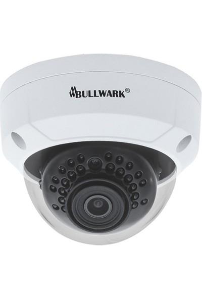 Bullwark Blw Id2014 F 2Mp Ip 3.6Mm Sabit Lens H.264 Dome Güvenlik Kamerası