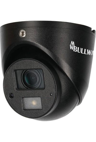 Bullwark Blw Hdm2101 F 2Mp Ahd 3.6Mm Sabit Lens Mini Sesli Güvenlik Kamerası