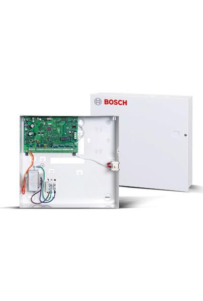 Bosch Amax 2100 8 Zone Kablolu Hırsız Alarm Paneli
