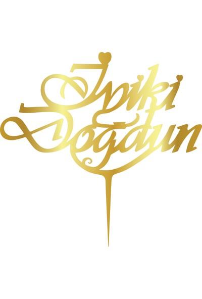 Cesil Topper - İyiki Doğdun / Altın