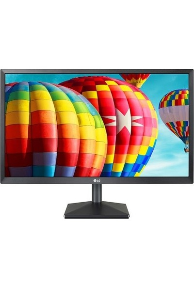 "LG 22MK430H-B 21.5"" 75Hz 5ms (Analog+HDMI) FreeSync Full HD IPS Monitör"