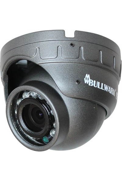 Bullwark Blw 102Mc 1M Ahd 2.8Mm Sabit Lens Mini Dome Güvenlik Kamerası