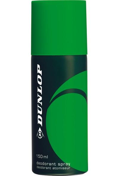 Dunlop Deodorant 150 Ml -Erkek Deodorant