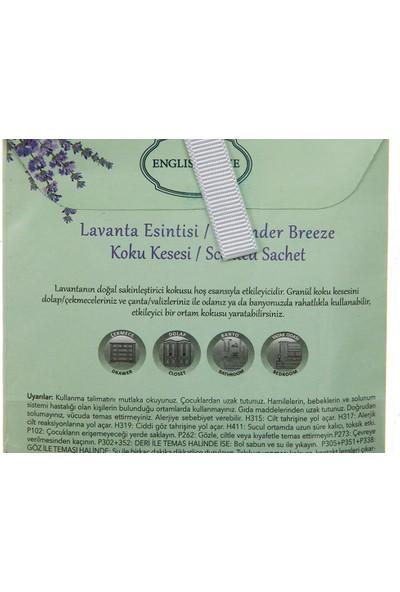 English Home Lavanta Esintisi Kokulu Kese 19 Gr Mint