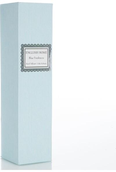 English Home Blue Freshness Kokulu Çubuk 100 Ml Mavi